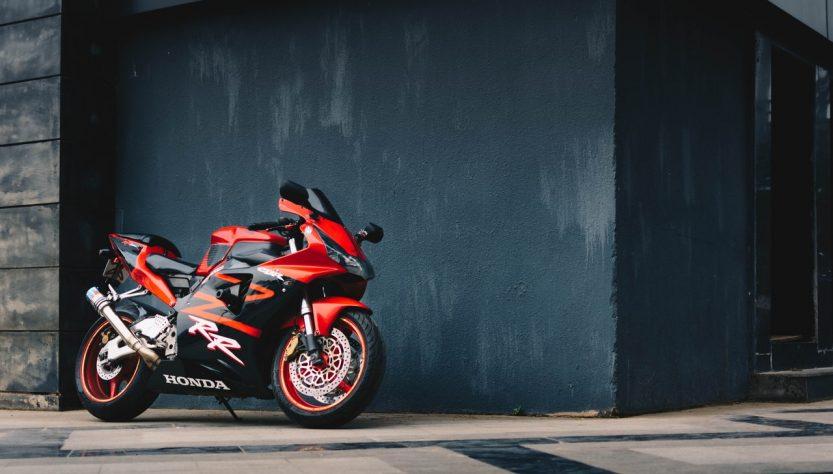 Come proteggere la moto dai furti?
