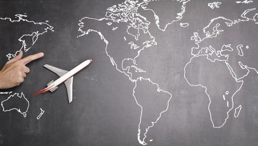 Traslochi internazionali: tutto ciò che c'è da sapere