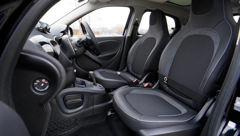 Sanificatore professionale ad ozono per l'auto: una scelta performante ed ecologica